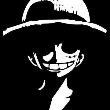 Luffy's Shadow by Americ