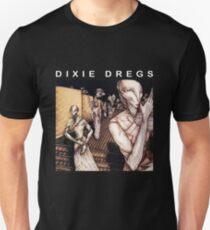 Dixie Deep Colors Unisex T-Shirt