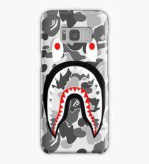 Bape Shark Patern Samsung Galaxy Case/Skin