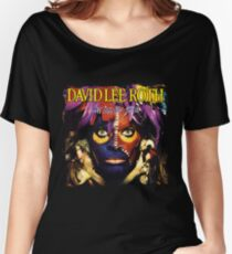 David Vai Lee Women's Relaxed Fit T-Shirt