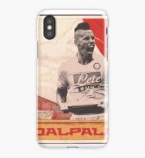 Napoli Revolution #1 iPhone Case/Skin