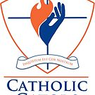 Catholic Gators Logo by CatholicGators