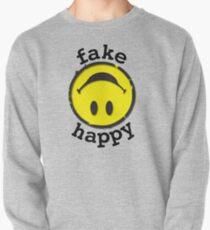 Paramore Fake Happy Pullover