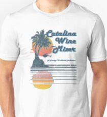 CATALINA WINE MIXER Unisex T-Shirt