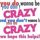Crazy Ex-Girlfriend - Season 3 Theme Song by joshgranovsky