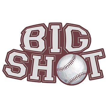 Big Shot Baseball de ImagineThatNYC