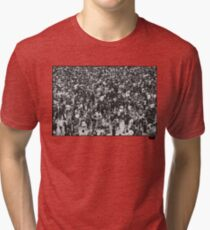 Concert People Tri-blend T-Shirt