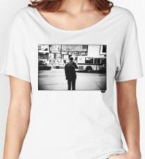 Road Cross Women's Relaxed Fit T-Shirt