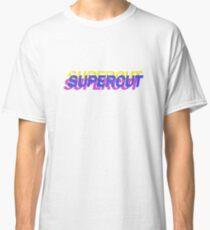 SUPERCUT Classic T-Shirt
