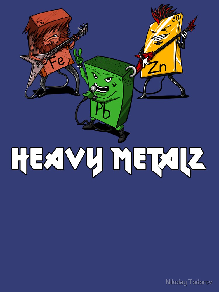 Periodic table heavy metals periodic table periodic table of periodic table heavy metals periodic table heavy metals chemistry periodic table rock music urtaz Image collections