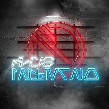 Club Inferno Squad by DorkSide