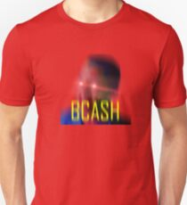 BCASH - Triggered Edition Unisex T-Shirt