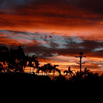 Townsville Sunset 95 by StudioOther