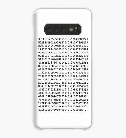PI  Case/Skin for Samsung Galaxy