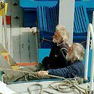 Shipmates by newbeltane