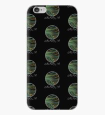 Calpurina The Band  iPhone Case
