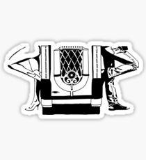 George Michael - Faith Sticker