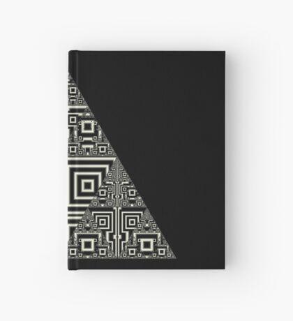 Sierpinski VII Hardcover Journal
