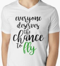 I Am Elphaba Shirt Design