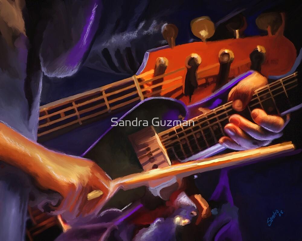 Music by Sandra Guzman