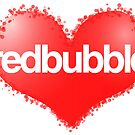 red bubble comp entry 2 by crumpy06