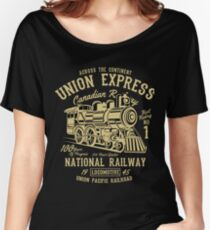 Union Express Baggyfit T-Shirt