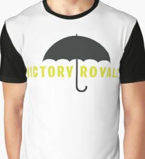 Fortnite victory Graphic T-Shirt