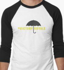 Fortnite victory Men's Baseball ¾ T-Shirt