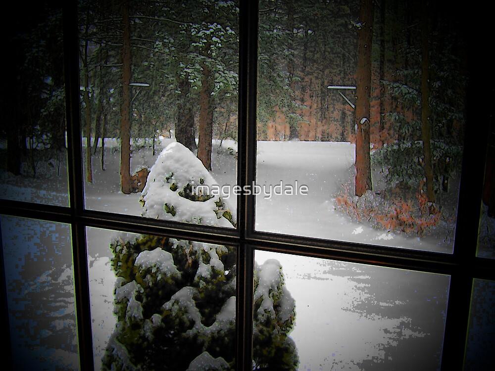 Winter Retreat by imagesbydale