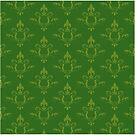 Ant Damask by adamgrell