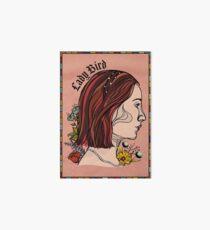 Lady Bird Art Board