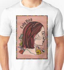 Lady Bird Unisex T-Shirt