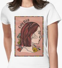 Lady Bird Women's Fitted T-Shirt
