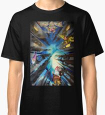 The Sistine Chapel, Revisited Classic T-Shirt