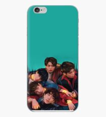 5HINee iPhone Case