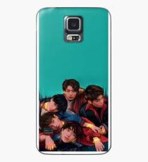 5HINee Case/Skin for Samsung Galaxy