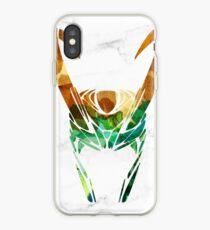 Gott des Unfugs iPhone-Hülle & Cover
