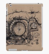 The Shire iPad Case/Skin