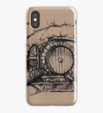 The Shire iPhone Case