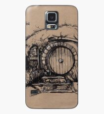 The Shire Case/Skin for Samsung Galaxy
