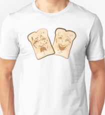 The Toast of London Unisex T-Shirt
