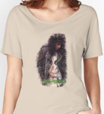 Alice Cooper In A Million Pieces Women's Relaxed Fit T-Shirt