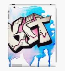 Personalised iPad Case/Skin
