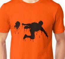 Oil Skate  Unisex T-Shirt