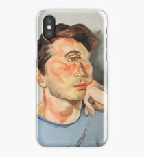Handsome Cyclops iPhone Case