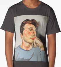 Handsome Cyclops Long T-Shirt