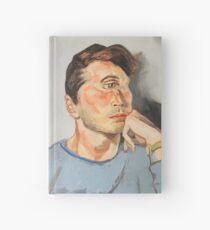 Handsome Cyclops Hardcover Journal
