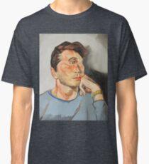 Handsome Cyclops Classic T-Shirt