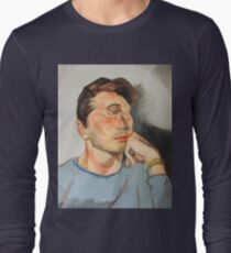 Handsome Cyclops Long Sleeve T-Shirt