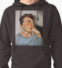 Handsome Cyclops Pullover Hoodie